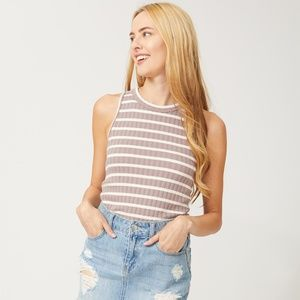 2/$39: Free People Fired Up Tank NWT